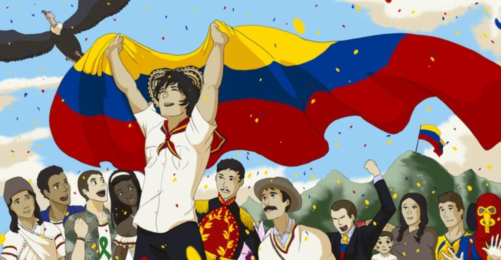 Ensayo Corto Sobre La Independencia Colombiana Noticias Barranquilla