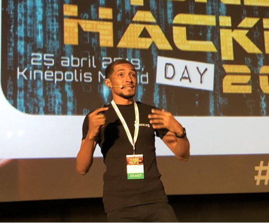 Resultado de imagen para Jose Pino, el hacker colombiano
